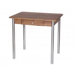 Стол обеденный МДФ с ящиком М142.72