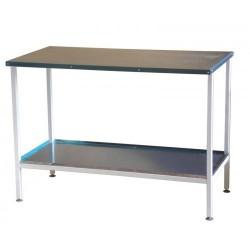 Стол для раскладки инструментов (Боброва) ОП-СБ-2-1,8 нержавейка