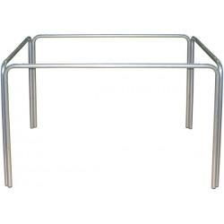 Каркас стола м131-071 разборный