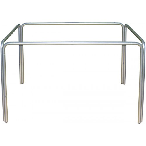 Каркас стола  для кафе м131-071 разборный