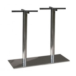 Каркас стола хром М145-02
