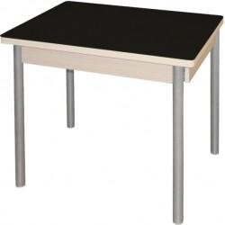 Стеклянный обеденный стол М142.85