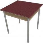 Стол кухонный из искусственного камня М142.88