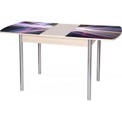 Стол обеденный с фотопечатью М142.93