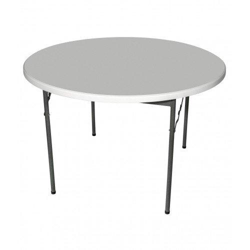 Складной столик со столешницей HDPE Кейт 116