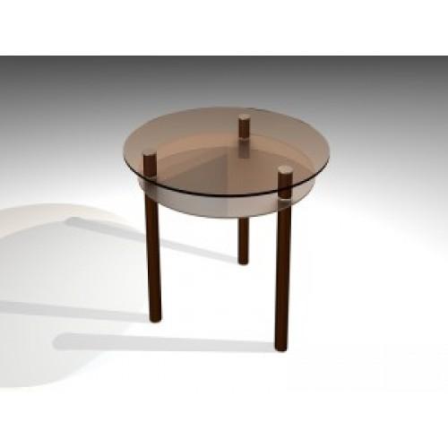 Стол стеклянный SS-О4