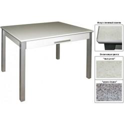 Стол обеденный с каменной столешницей М142.80