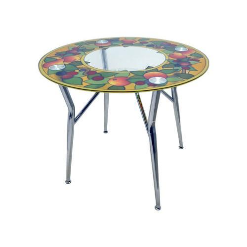 Стол стеклянный SS-О103