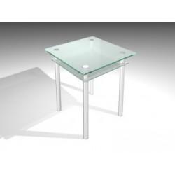 Стол стеклянный SS-А502