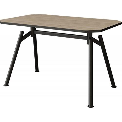 Стол в стиле loft  М141-14 обеденный прямоугольный