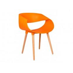Дизайнерский стул для кафе Тейп