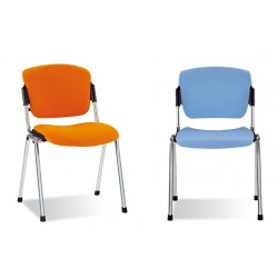 Офисный стул для посетителей ЭРА