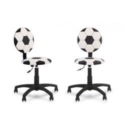 Детское кресло Футбольный Мяч