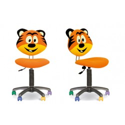 Детское кресло на газ. лифте Тигр