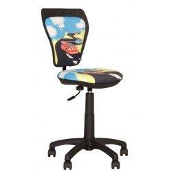 Кресло компьютерное детское Министайл