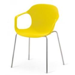Кресло пластиковое для кафе AF-078Р