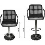 Кресло барное  ЕТ9101-1