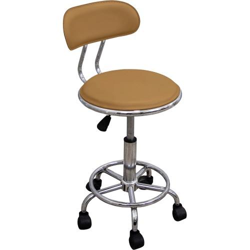 Кресло лабораторное без подлокотников НС-303