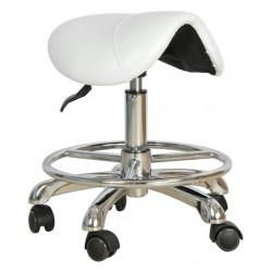 Табурет анатомический в виде седла ММ-Т02