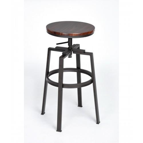 Барный стул Амат лофт