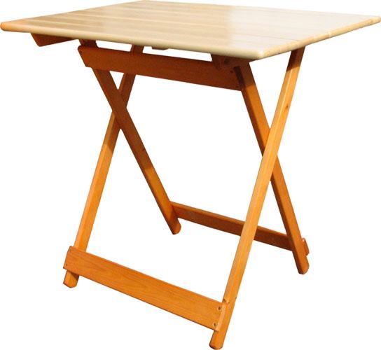 Дачный складной стол