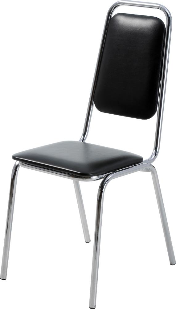 Стул Juno (кресло ДЖУНО) из искусственной кожи, офисные стулья